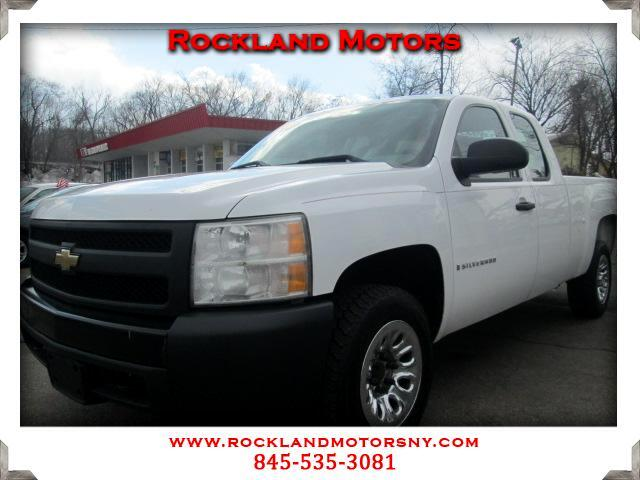 2008 Chevrolet Silverado 1500 DISCLAIMER We make every effort to present information that is accura