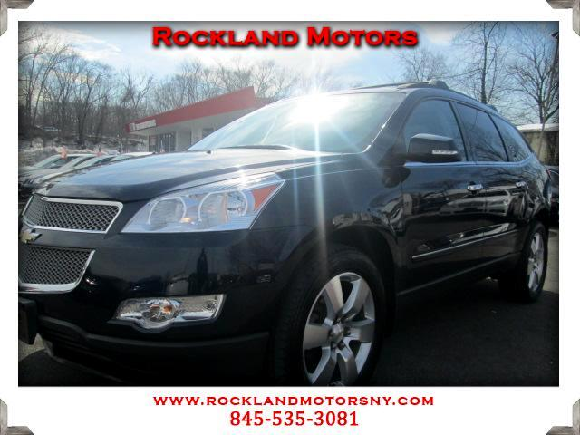 2011 Chevrolet Traverse DISCLAIMER We make every effort to present information that is accurate Ho