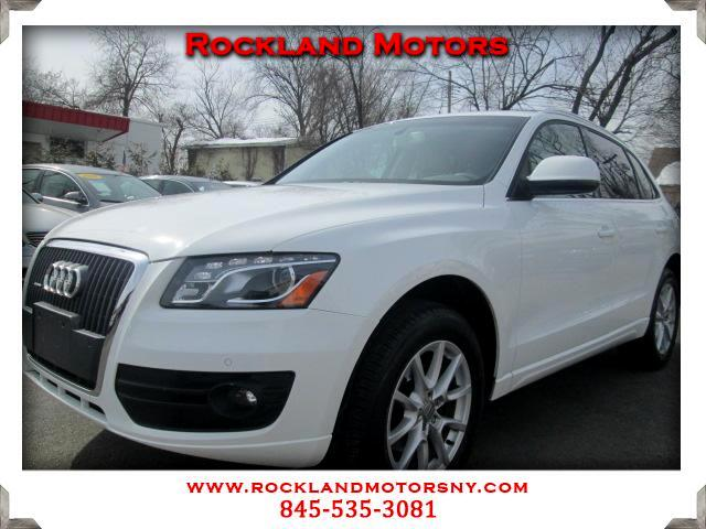 2012 Audi Q5 in West Nyack