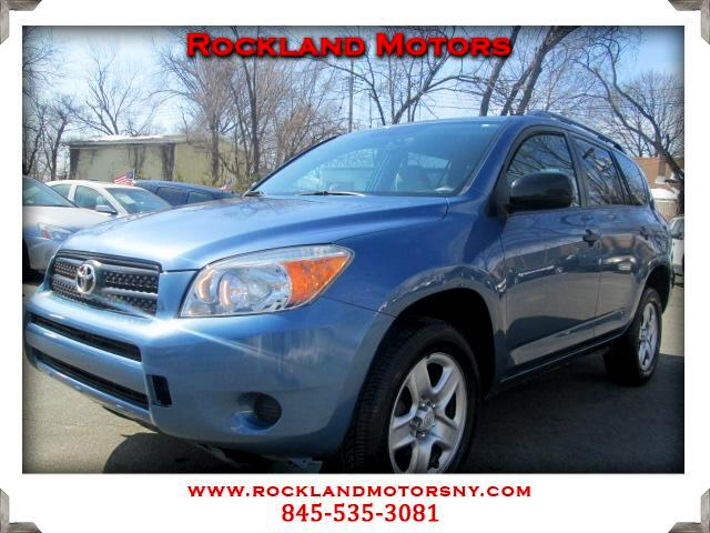2008 Toyota RAV4 DISCLAIMER We make every effort to present information that is accurate However i