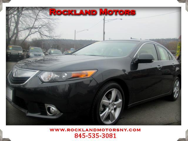 2012 Acura TSX DISCLAIMER We make every effort to present information that is accurate However it