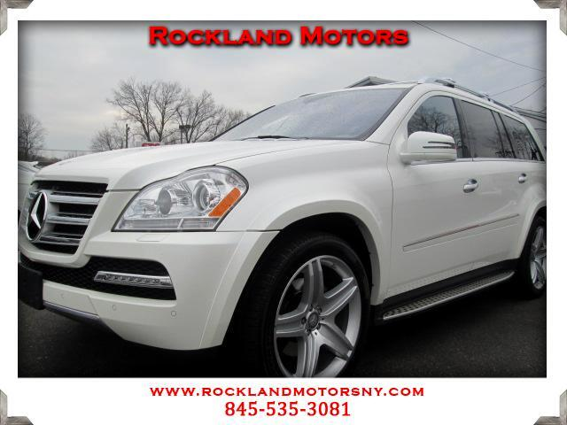2011 Mercedes GL-Class DISCLAIMER We make every effort to present information that is accurate How