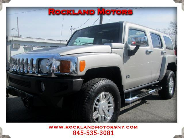 2006 HUMMER H3 DISCLAIMER We make every effort to present information that is accurate However it