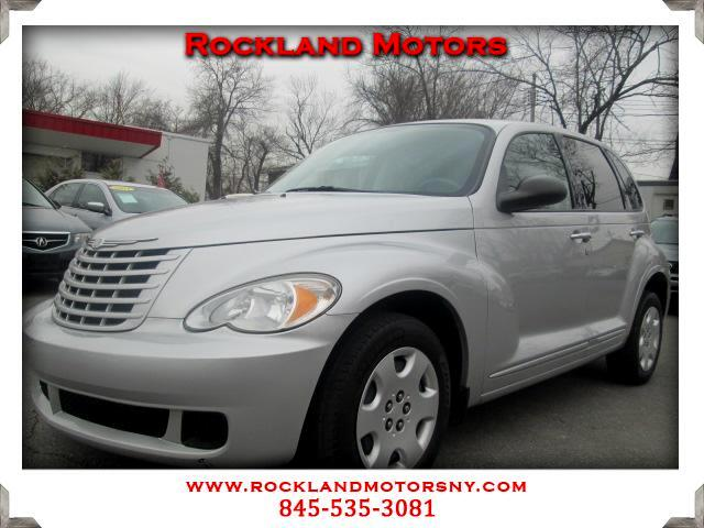 2009 Chrysler PT Cruiser DISCLAIMER We make every effort to present information that is accurate H