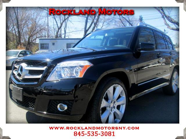 2011 Mercedes GLK-Class DISCLAIMER We make every effort to present information that is accurate Ho