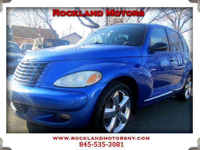 2003 Chrysler PT Cruiser DISCLAIMER We make every effort to present information that is accurate H
