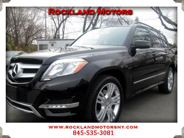 2013 Mercedes GLK-Class DISCLAIMER We make every effort to present information that is accurate Ho