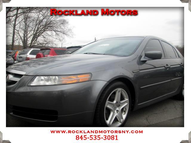 2006 Acura TL DISCLAIMER We make every effort to present information that is accurate However it i