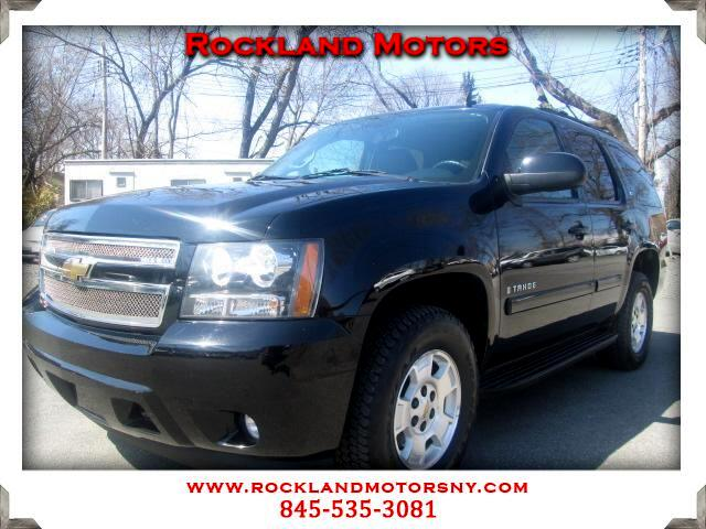 2009 Chevrolet Tahoe DISCLAIMER We make every effort to present information that is accurate Howev