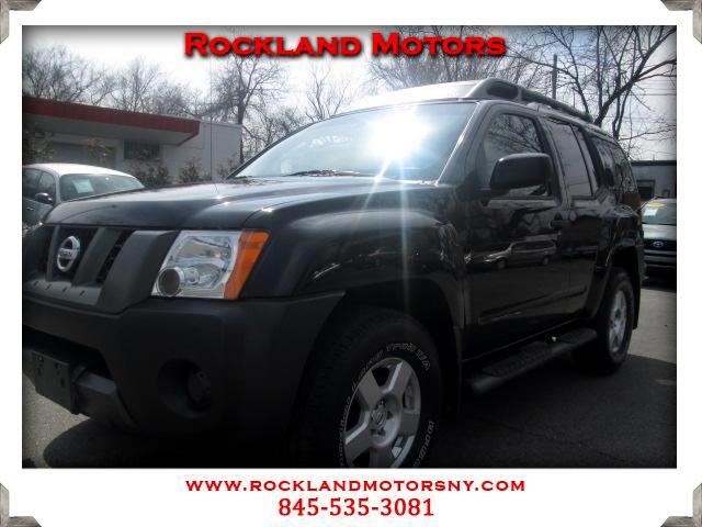 2008 Nissan Xterra DISCLAIMER We make every effort to present information that is accurate However