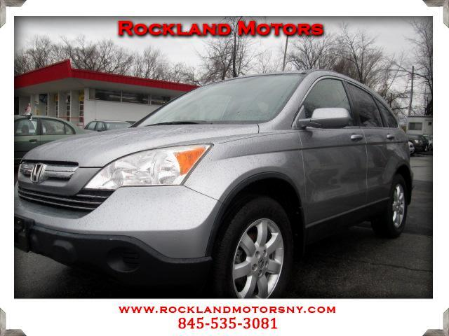 2008 Honda CR-V DISCLAIMER We make every effort to present information that is accurate However it