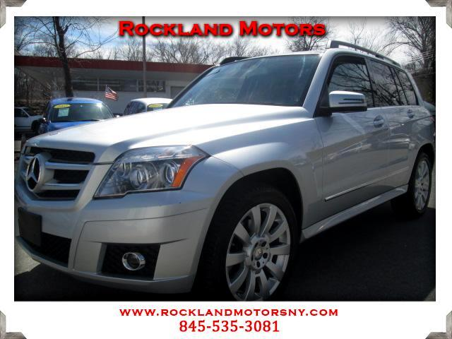 2012 Mercedes GLK-Class DISCLAIMER We make every effort to present information that is accurate Ho