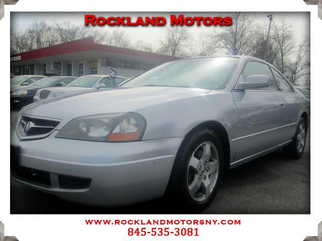 2003 Acura CL DISCLAIMER We make every effort to present information that is accurate However it i