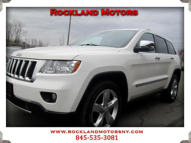 2011 Jeep Grand Cherokee DISCLAIMER We make every effort to present information that is accurate H