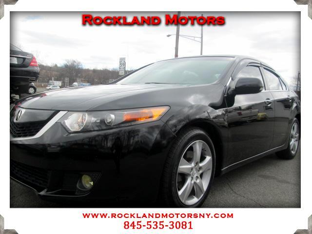2010 Acura TSX DISCLAIMER We make every effort to present information that is accurate However it