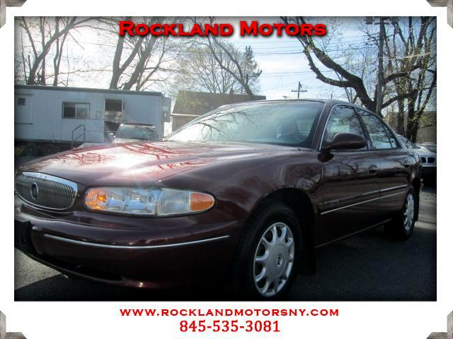2000 Buick Century DISCLAIMER We make every effort to present information that is accurate However