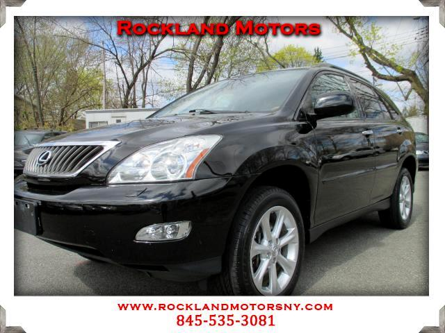 2009 Lexus RX 350 DISCLAIMER We make every effort to present information that is accurate However