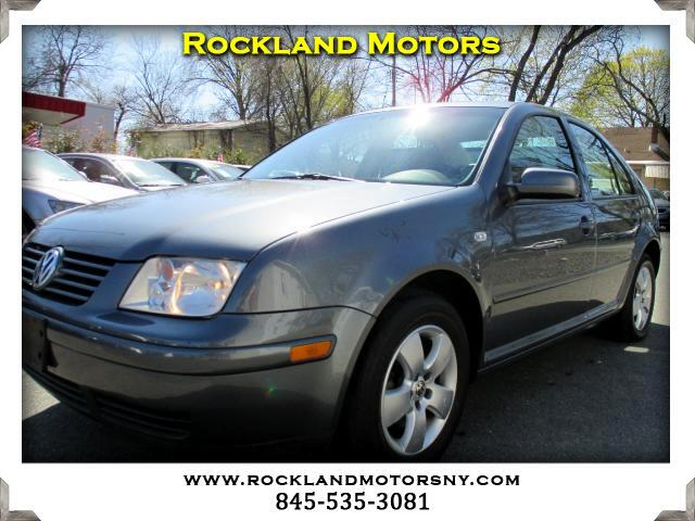 2003 Volkswagen Jetta DISCLAIMER We make every effort to present information that is accurate How
