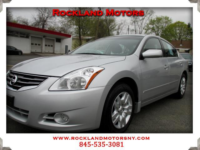 2012 Nissan Altima DISCLAIMER We make every effort to present information that is accurate However