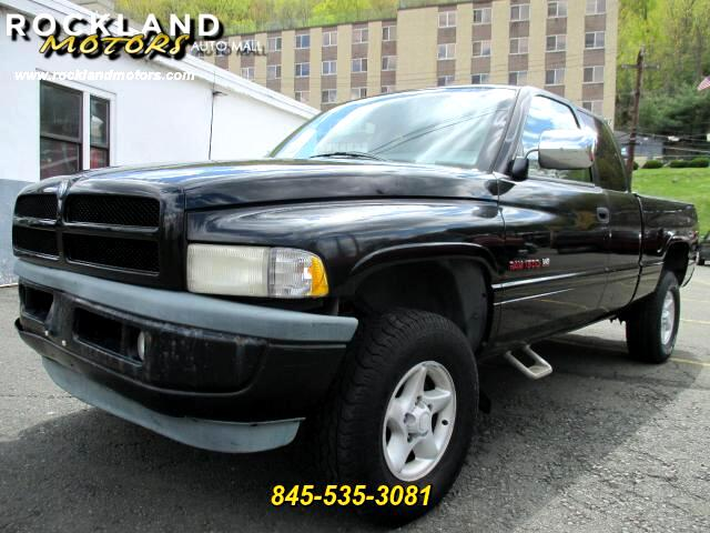 1997 Dodge Ram 1500 DISCLAIMER We make every effort to present information that is accurate Howev