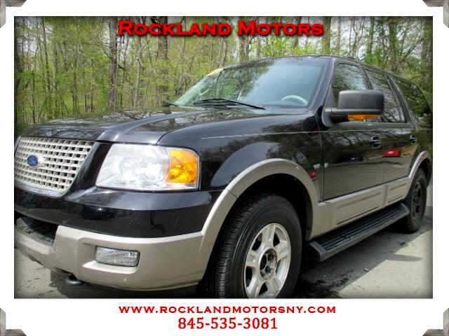 2003 Ford Expedition DISCLAIMER We make every effort to present information that is accurate Howev