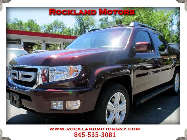 2010 Honda Ridgeline DISCLAIMER We make every effort to present information that is accurate Howev