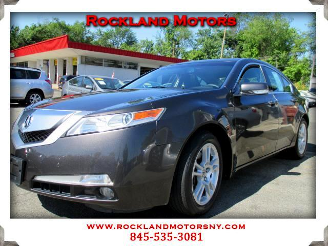 2009 Acura TL DISCLAIMER We make every effort to present information that is accurate However it i