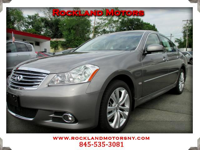 2009 Infiniti M DISCLAIMER We make every effort to present information that is accurate However it