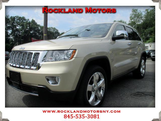 2012 Jeep Grand Cherokee DISCLAIMER We make every effort to present information that is accurate H