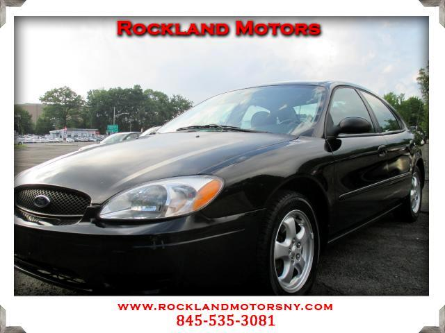 2005 Ford Taurus DISCLAIMER We make every effort to present information that is accurate However i