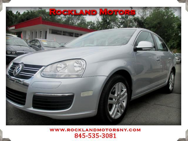 2007 Volkswagen Jetta DISCLAIMER We make every effort to present information that is accurate Howe