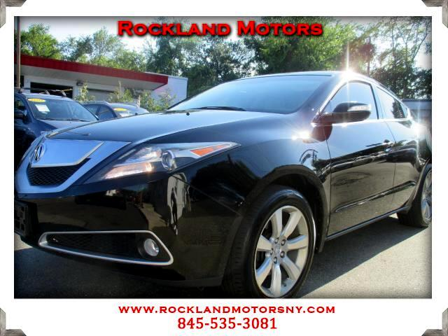 2010 Acura ZDX DISCLAIMER We make every effort to present information that is accurate However it
