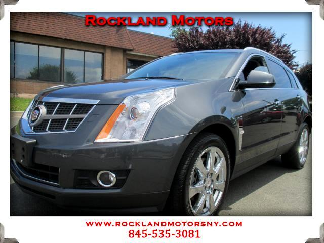 2011 Cadillac SRX DISCLAIMER We make every effort to present information that is accurate However