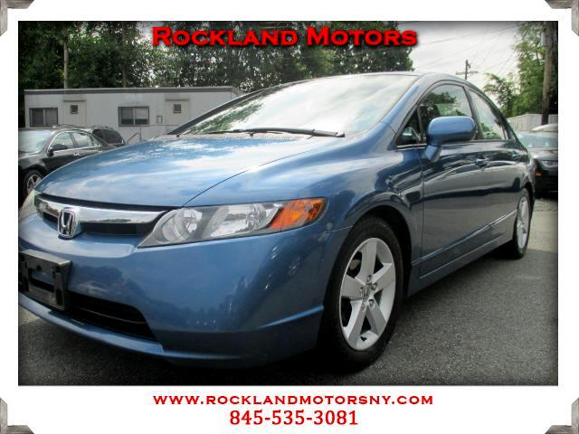 2006 Honda Civic DISCLAIMER We make every effort to present information that is accurate However i