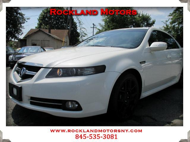 2007 Acura TL DISCLAIMER We make every effort to present information that is accurate However it i