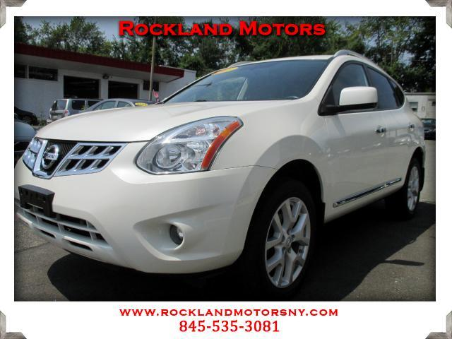 2011 Nissan Rogue DISCLAIMER We make every effort to present information that is accurate However