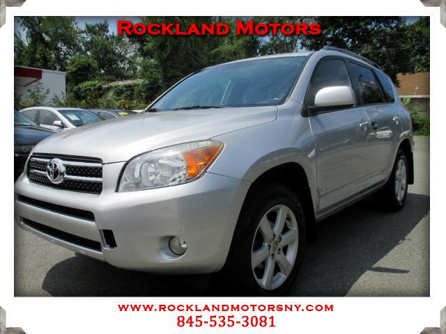 2007 Toyota RAV4 DISCLAIMER We make every effort to present information that is accurate However i