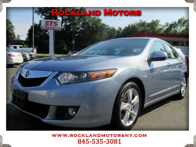 2009 Acura TSX DISCLAIMER We make every effort to present information that is accurate However it