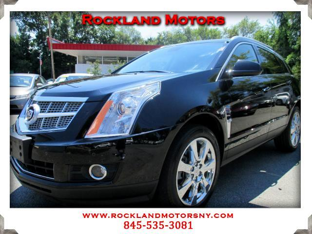 2012 Cadillac SRX DISCLAIMER We make every effort to present information that is accurate However