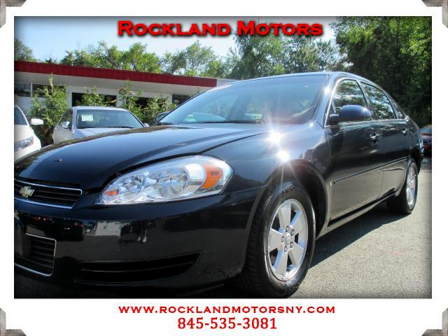 2008 Chevrolet Impala DISCLAIMER We make every effort to present information that is accurate Howe