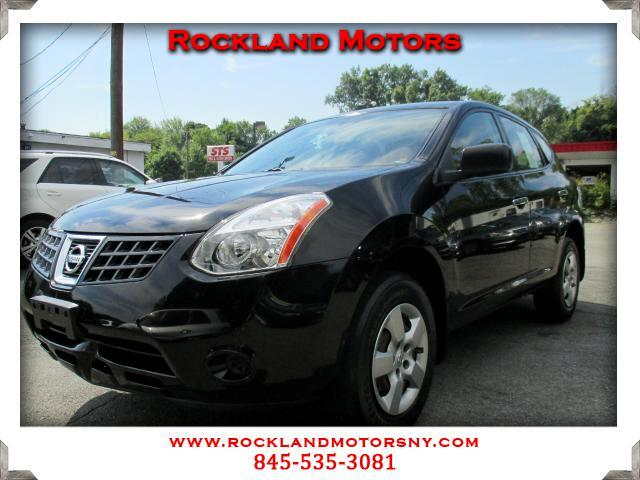 2010 Nissan Rogue DISCLAIMER We make every effort to present information that is accurate However