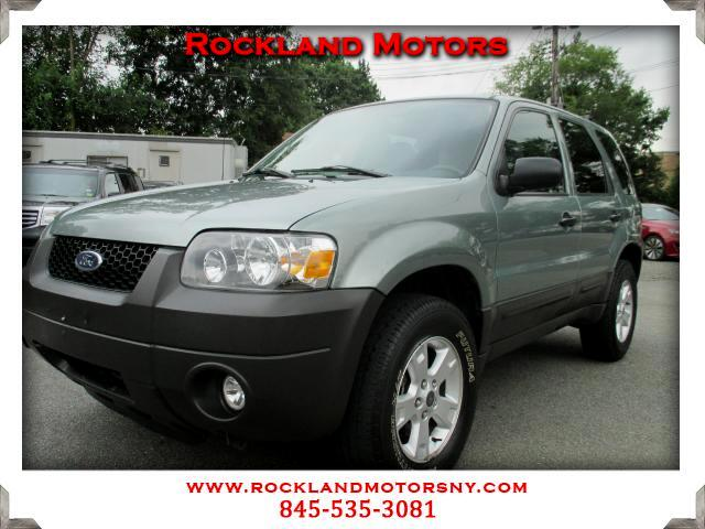 2007 Ford Escape DISCLAIMER We make every effort to present information that is accurate However i