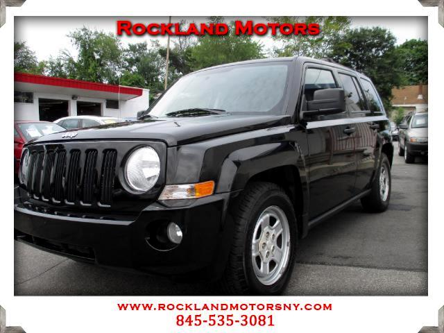 2007 Jeep Patriot DISCLAIMER We make every effort to present information that is accurate However