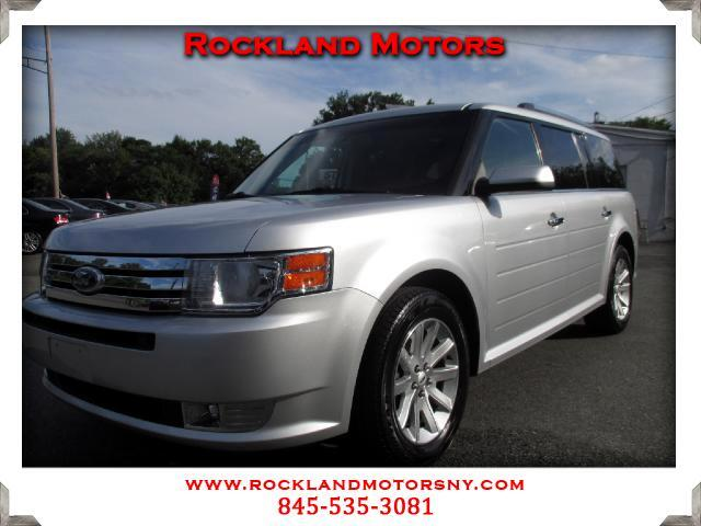2012 Ford Flex DISCLAIMER We make every effort to present information that is accurate However it