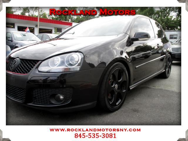 2009 Volkswagen GTI DISCLAIMER We make every effort to present information that is accurate Howeve