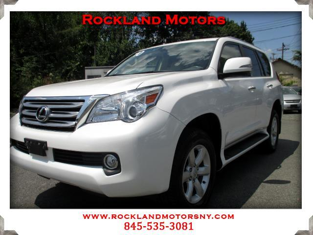 2010 Lexus GX 460 DISCLAIMER We make every effort to present information that is accurate However