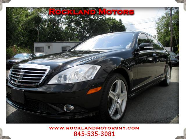 2007 Mercedes S-Class DISCLAIMER We make every effort to present information that is accurate Howe