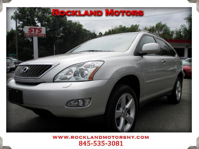 2008 Lexus RX 350 DISCLAIMER We make every effort to present information that is accurate However