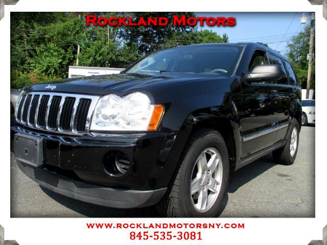 2007 Jeep Grand Cherokee DISCLAIMER We make every effort to present information that is accurate H