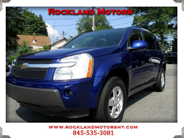 2006 Chevrolet Equinox DISCLAIMER We make every effort to present information that is accurate How